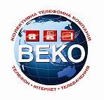 КТК Веко Інтернет Телефонія Відеоспостереження Вінниця Стрижавка Вінницькі Хутори Logo